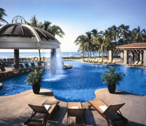Fairmont Hotels Pool