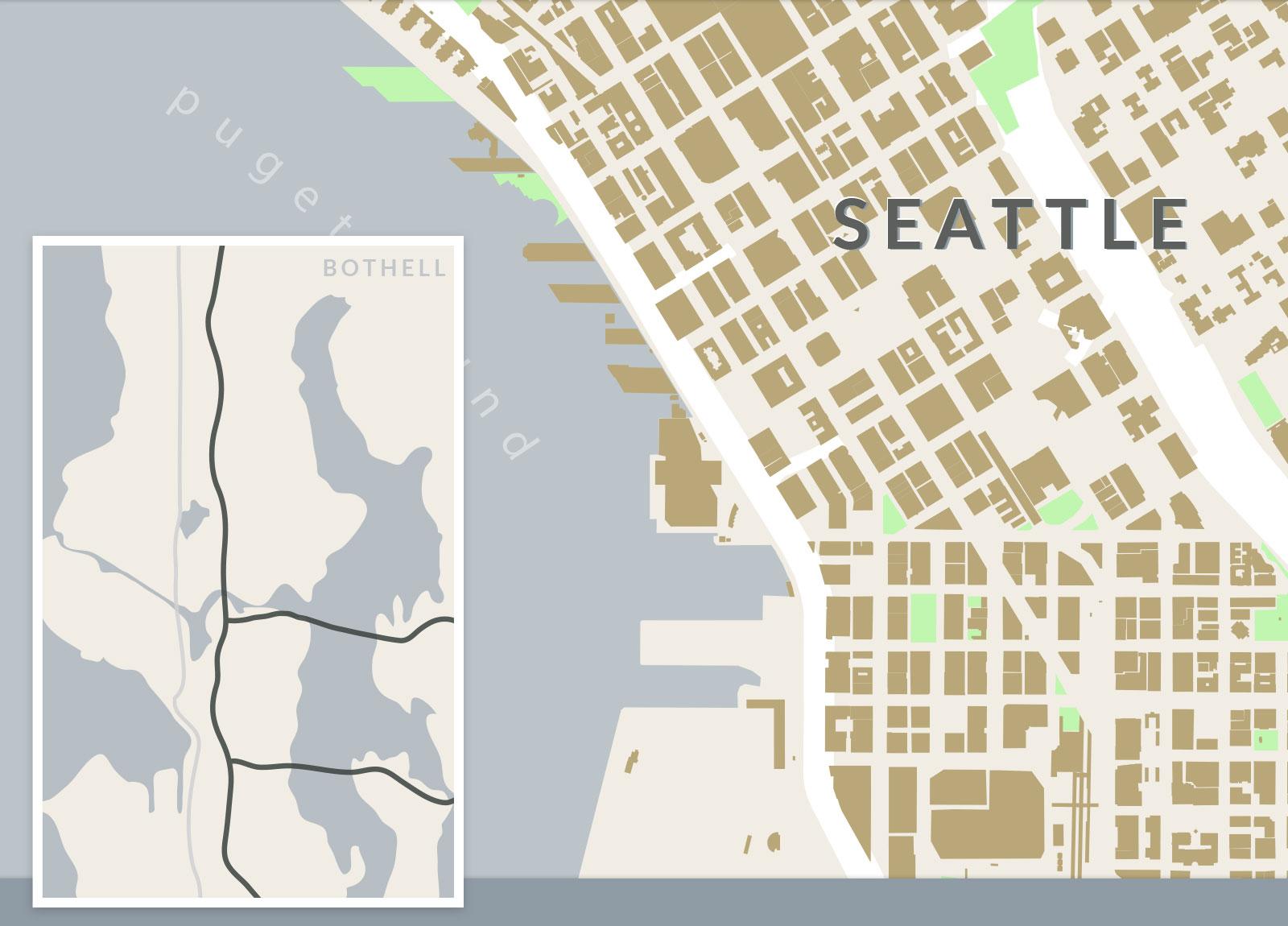 Clickable Image Map