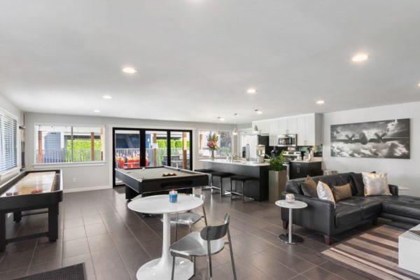 Aero Apartments Clubhouse