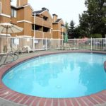 Coventry Court Apartments Pool