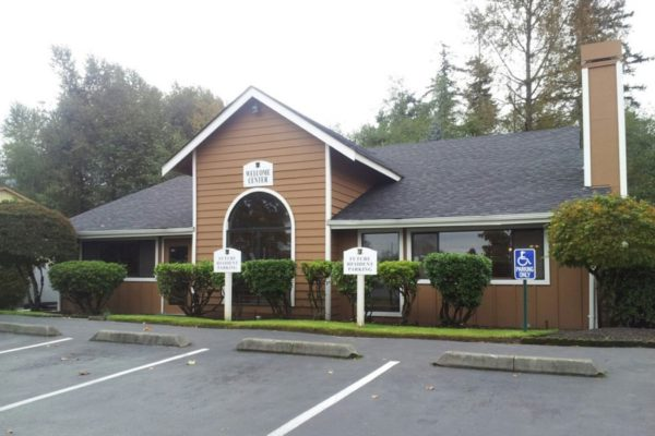 Coventry Court Apartments Welcome Center