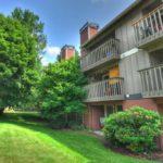 Miramonte Apartments Outdoor