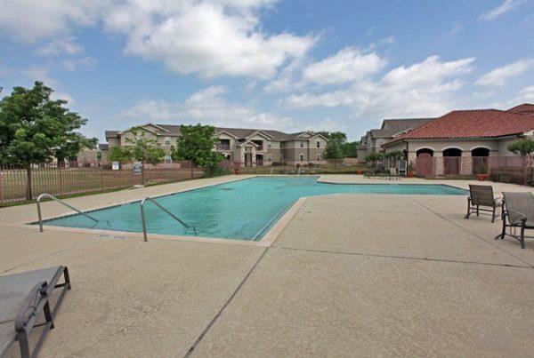 Rosemont at Lancaster Pool