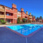 Sienna Apartments Pool