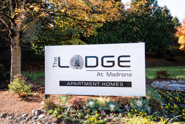 The Lodge at Madrona