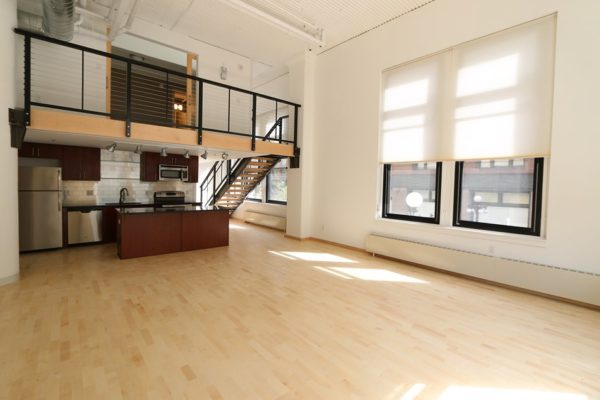 Cosmopolitan Livingroom